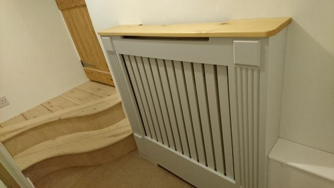 Refurbished and renovated Bespoke Furniture in Norfolk